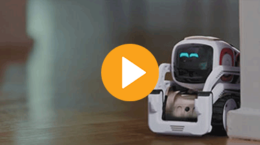 Cozmo New Best Friend Video