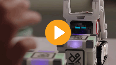 Cozmo Game Time Video