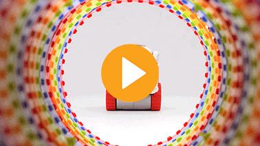 Cozmo New Treads Video