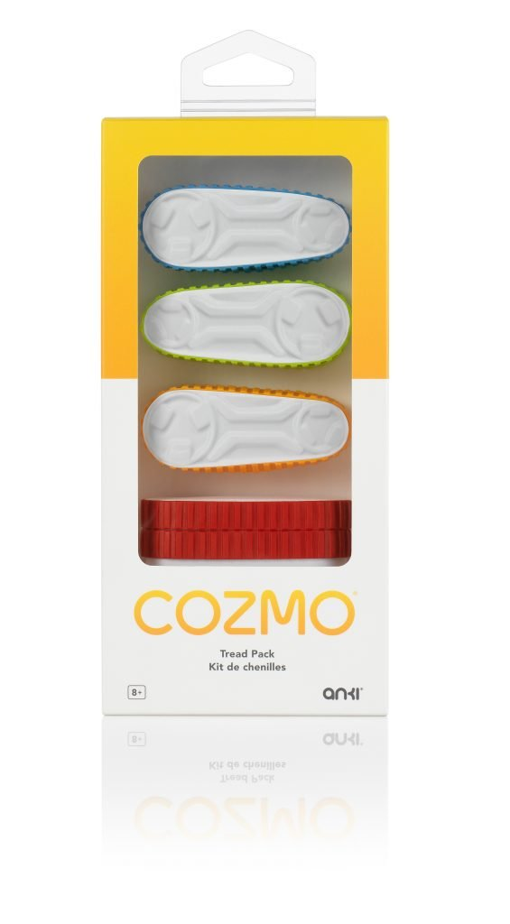 Cozmo Track Pack