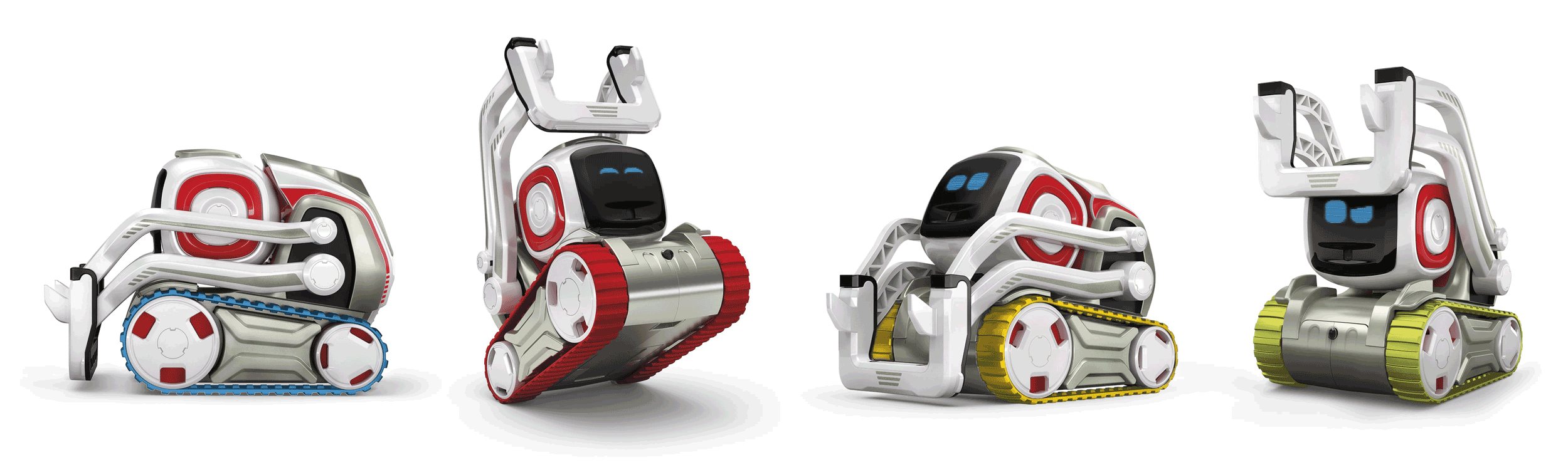 Anki Cozmo Tread Pack