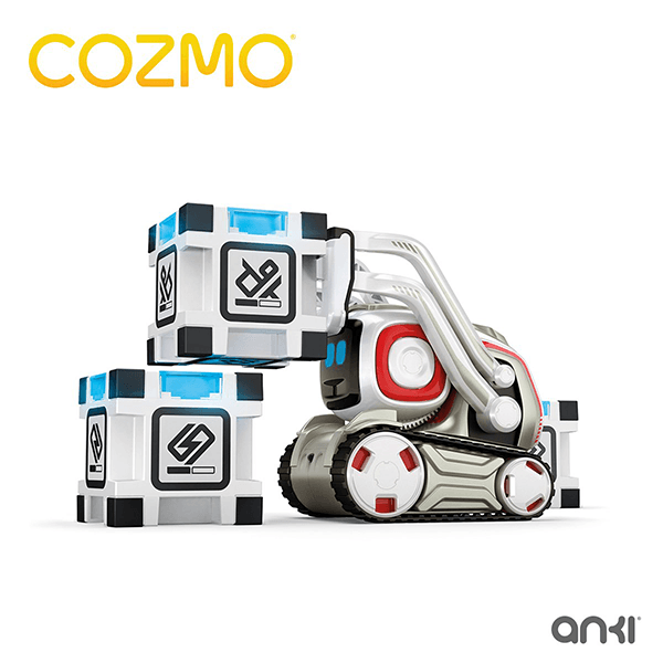 Cozmo Features